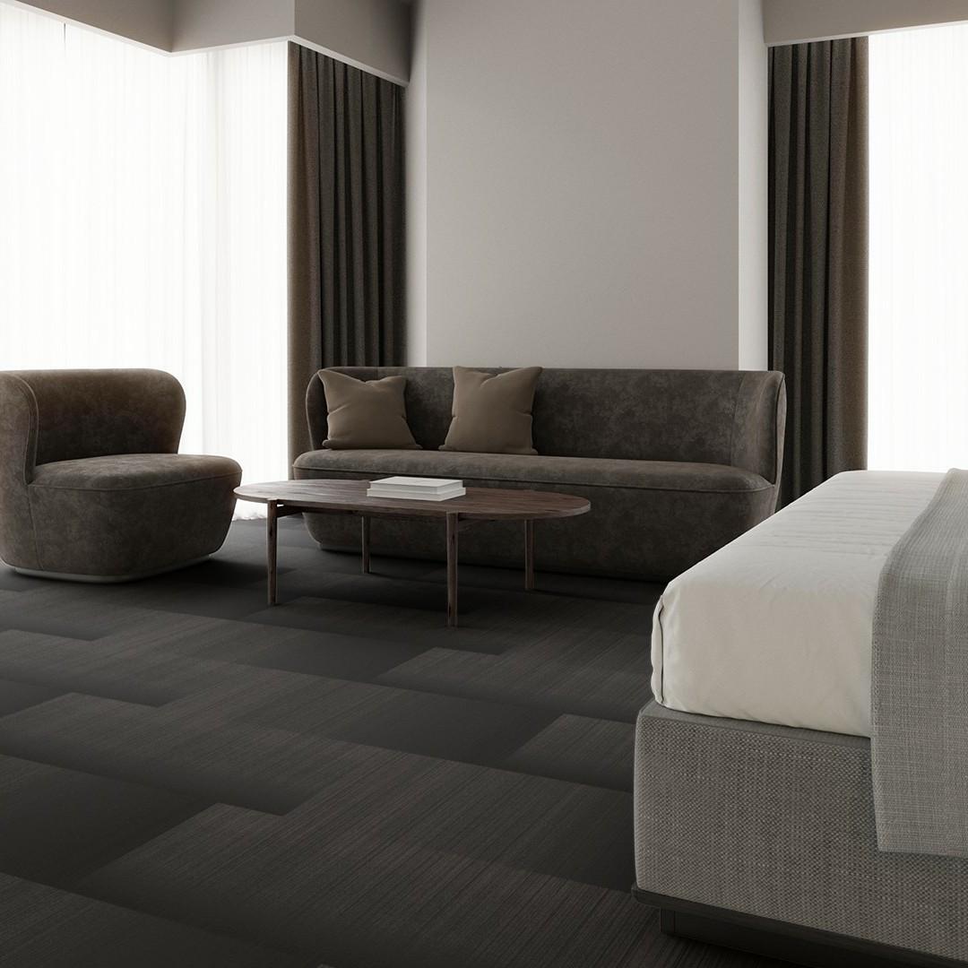 twine mono  grey Roomview 3