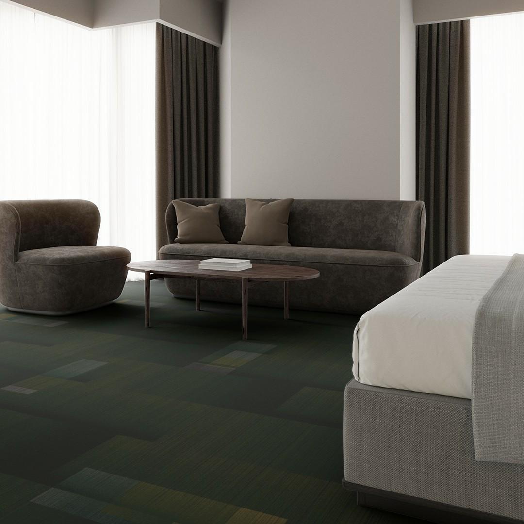 twine  green Roomview 3
