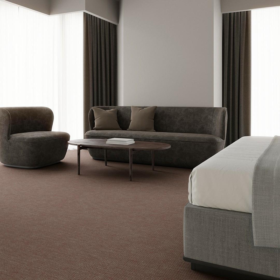 linen  rose Roomview 3