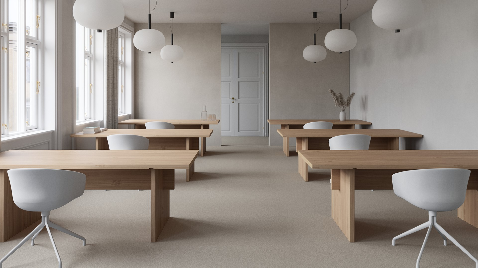 Epoca Moss WT offwhite RoowView 1
