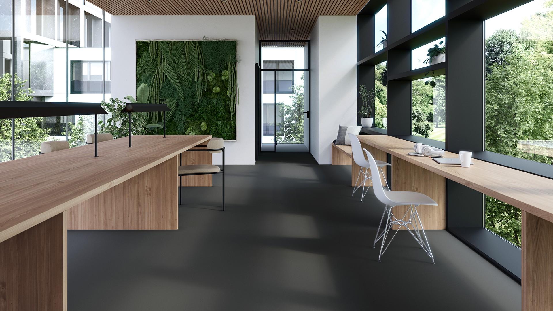Texture wt vert de poussiere RoowView 4