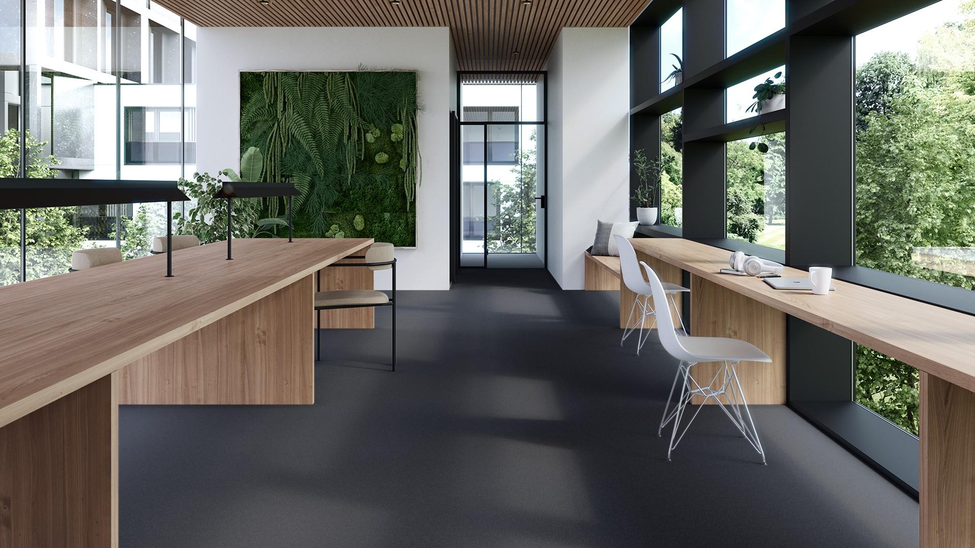 Una Casa WT  dark grey RoowView 4