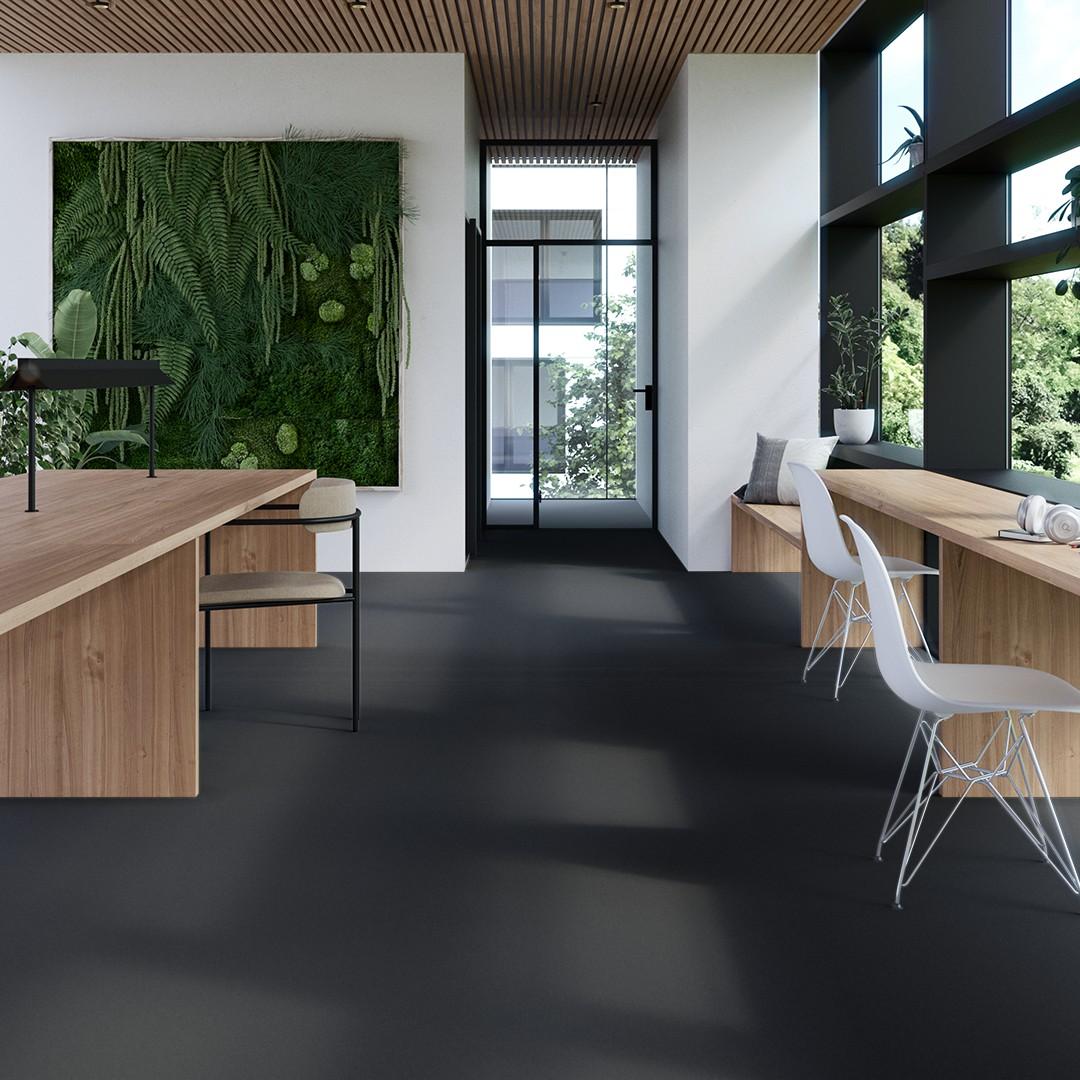 Epoca Compact  grey/green Roomview 4