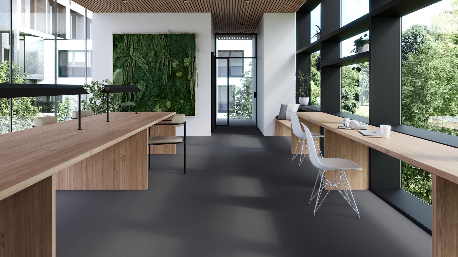 Texture 2000 wt  concrete RoowView 4