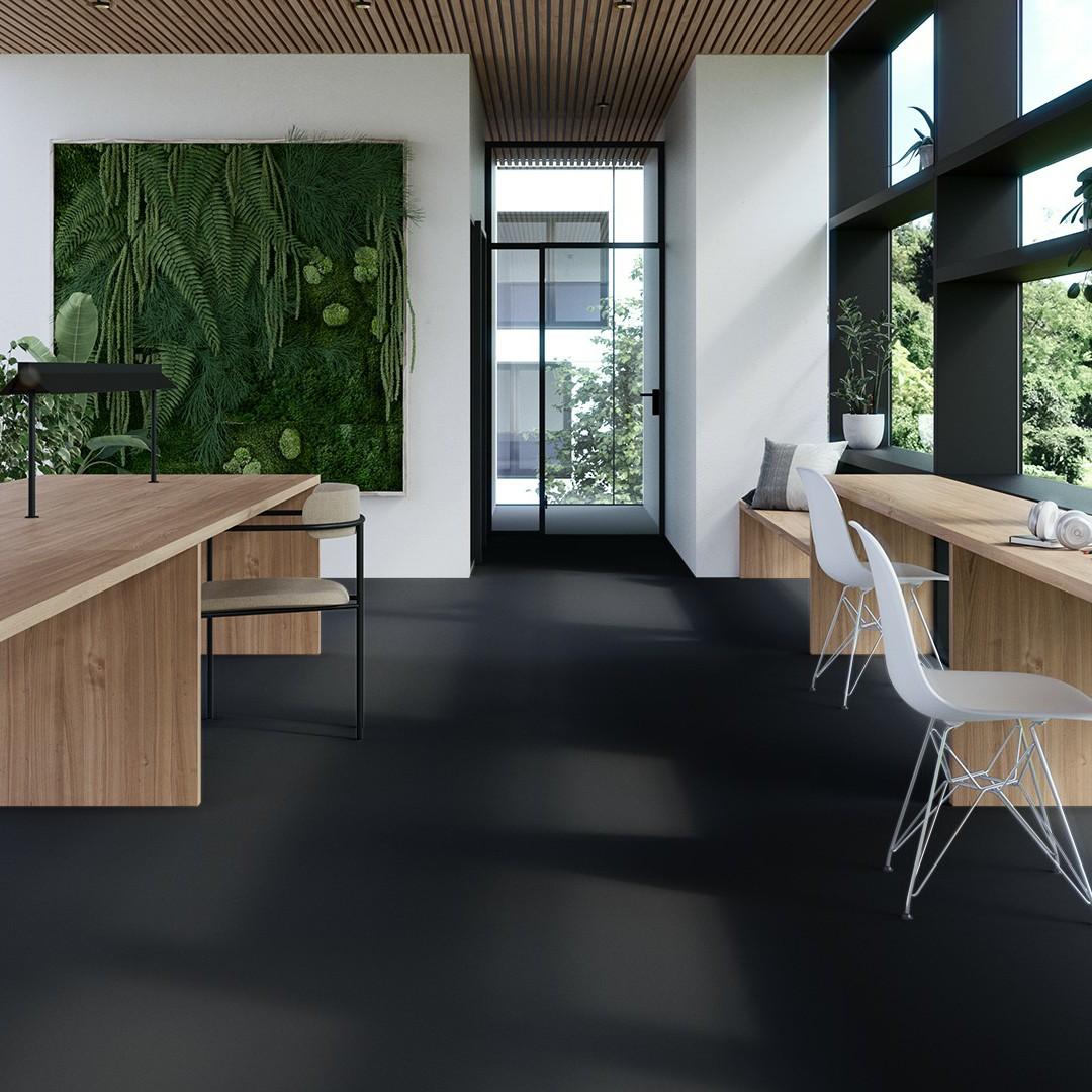 Texture 2000 wt  black Roomview 4