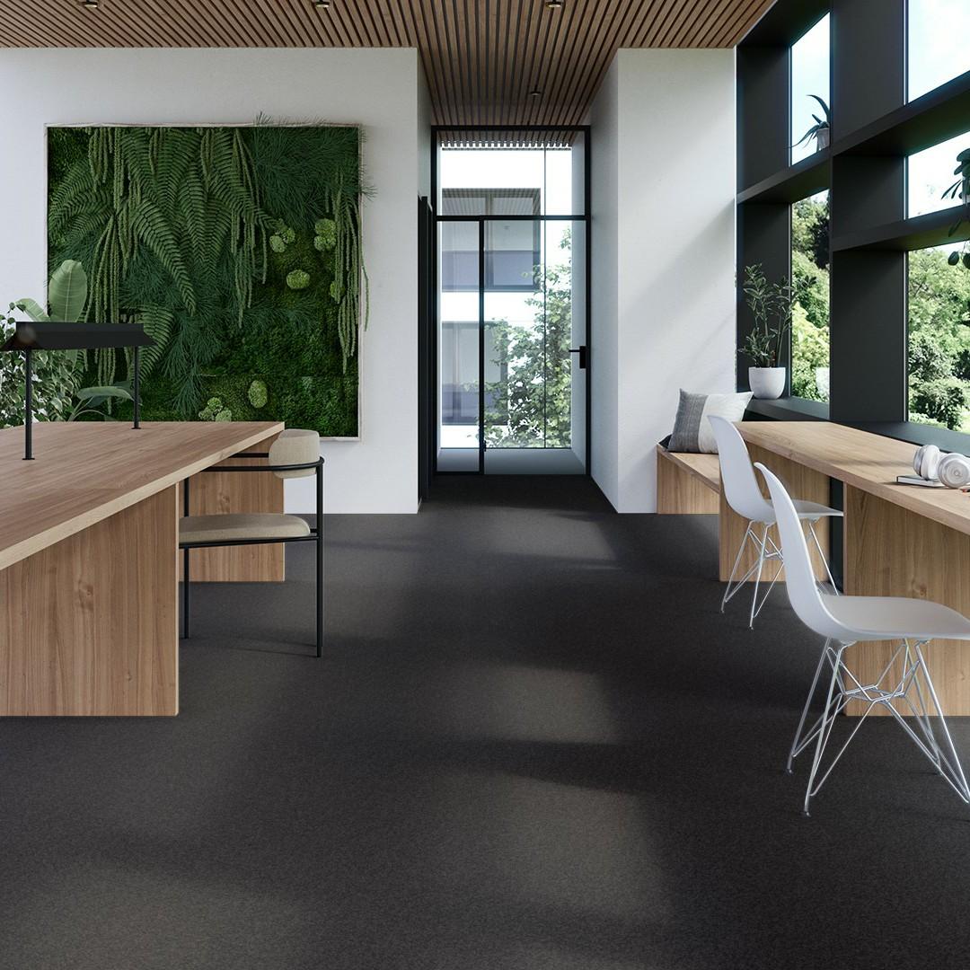 Epoca Silky WT grey green Roomview 4