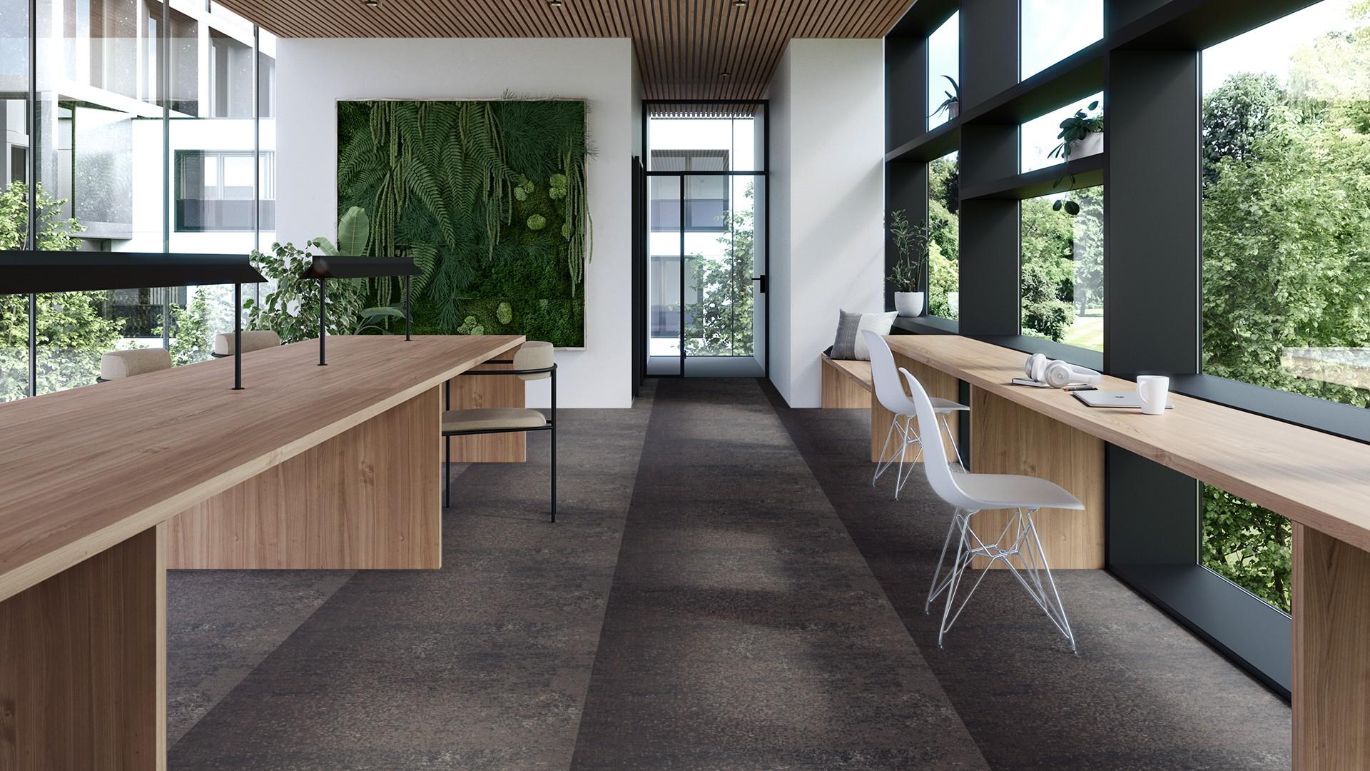 ReForm Construction Concrete Mix light brown/brown 96x96 RoowView 4