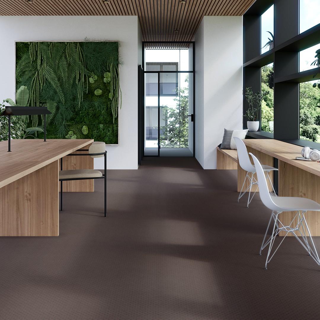 braiding  brown Roomview 4