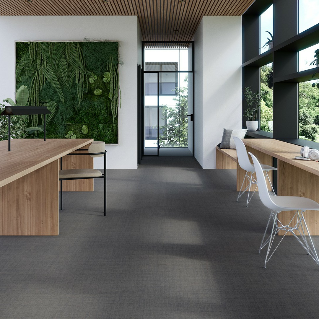 textile grey Roomview 4