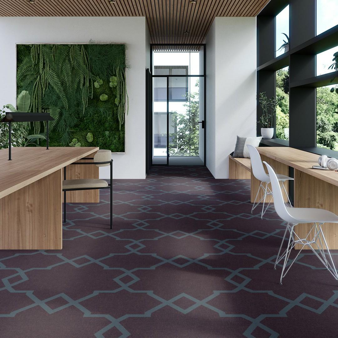 jeddah  purple Roomview 4