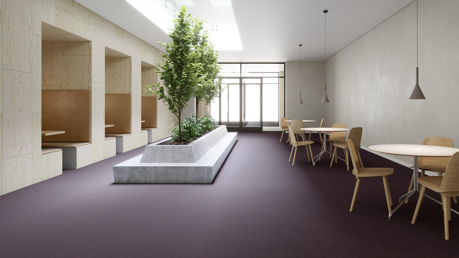 linen  purple RoowView 2