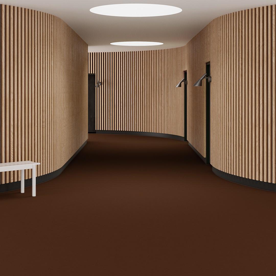 Epoca Ribs  copper Roomview 1