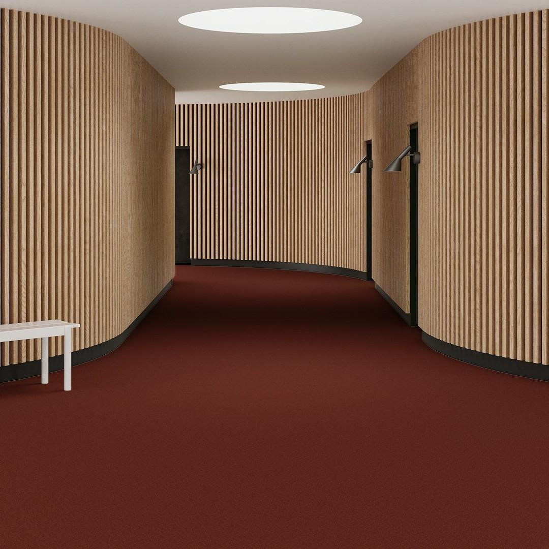 Epoca Moss  WT  terracotta Roomview 1
