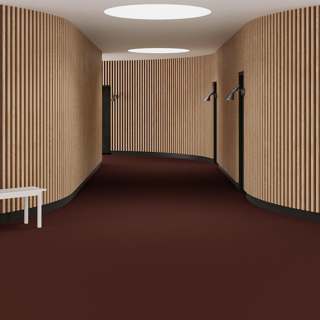 ReForm Mano ECT350 terracotta Roomview 1