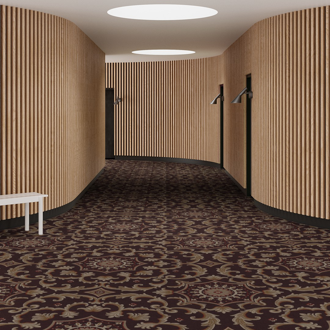 bristol ballroom  bordeaux Roomview 1