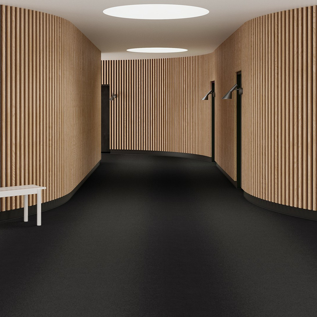 chenille black Roomview 4