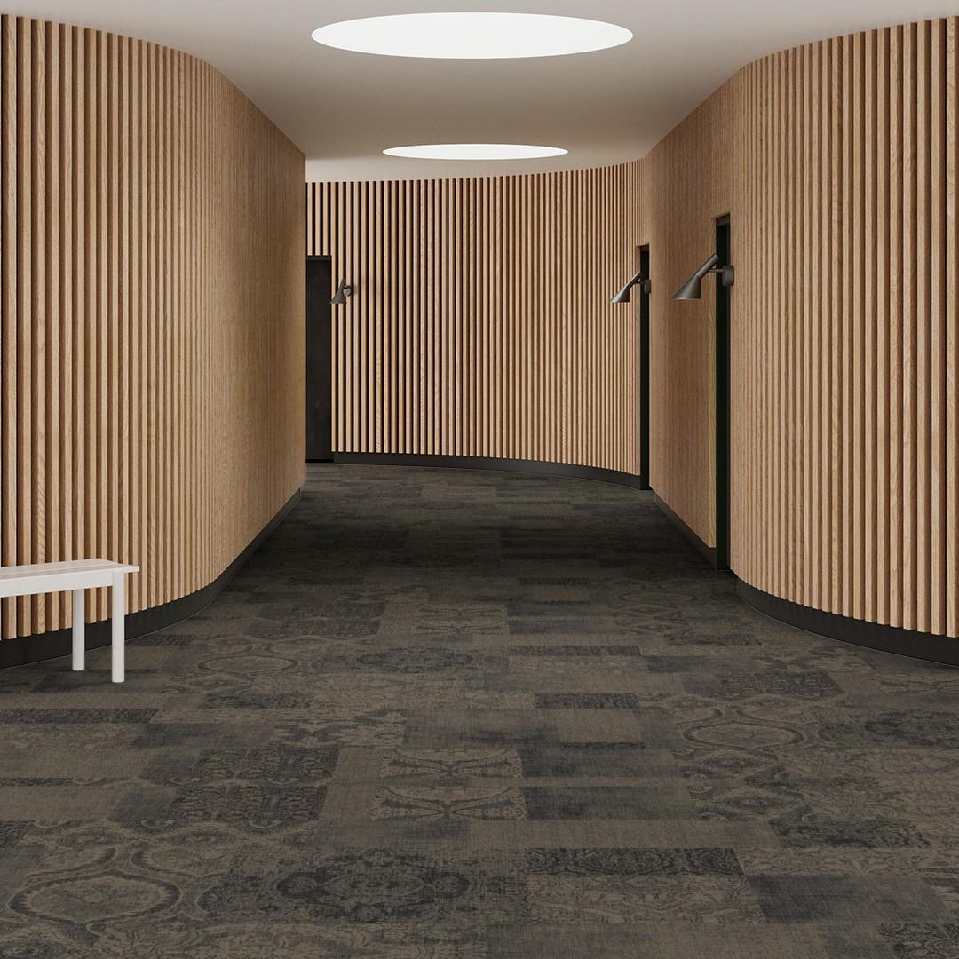 patchwork beige Roomview 1