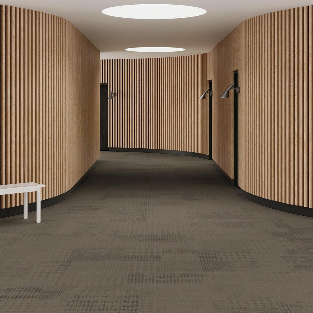 quilt beige Roomview 1