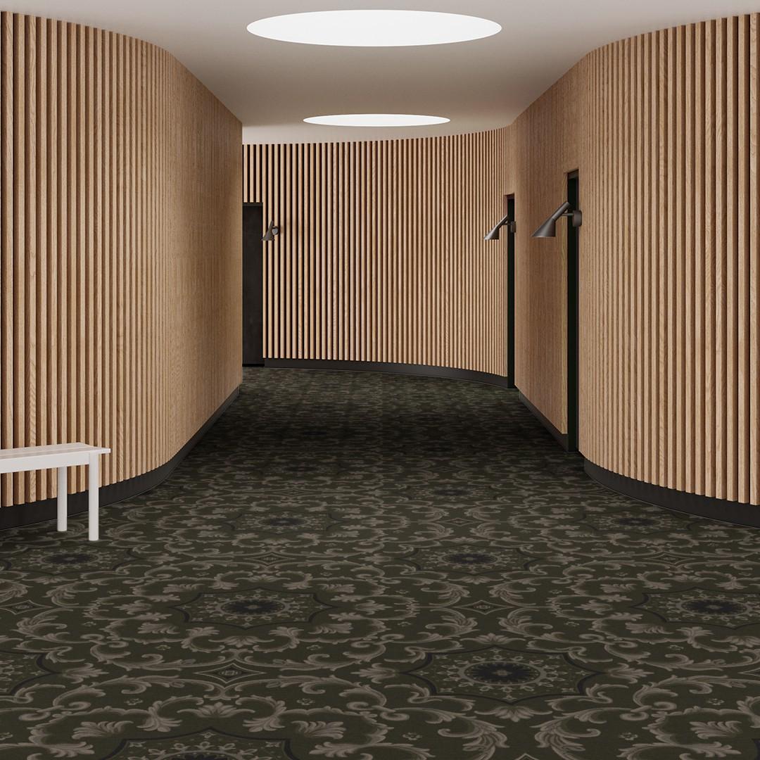 bristol ballroom  green Roomview 1