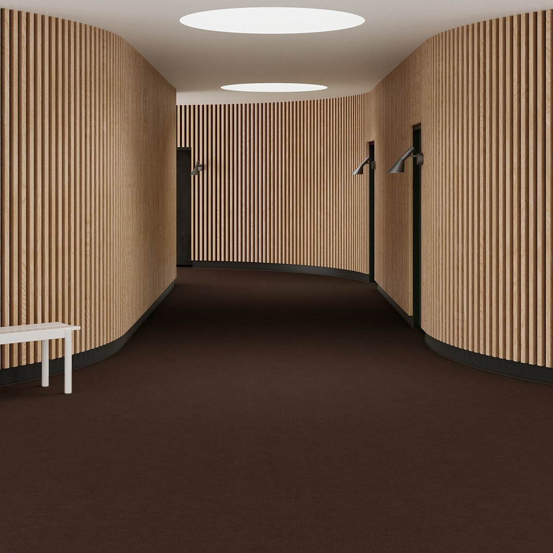 linen  brown Roomview 4