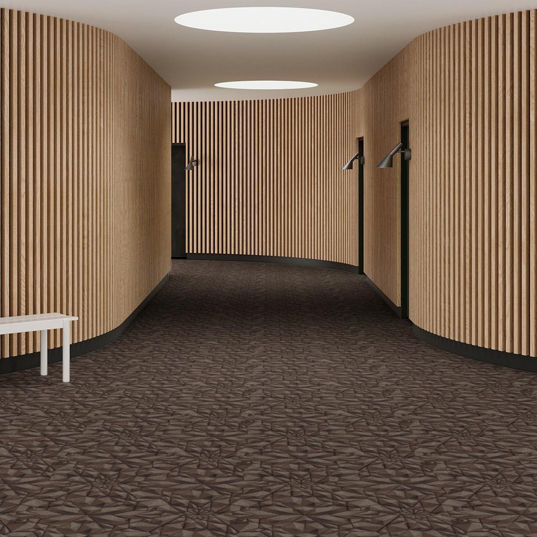 3d tile  rose Roomview 1