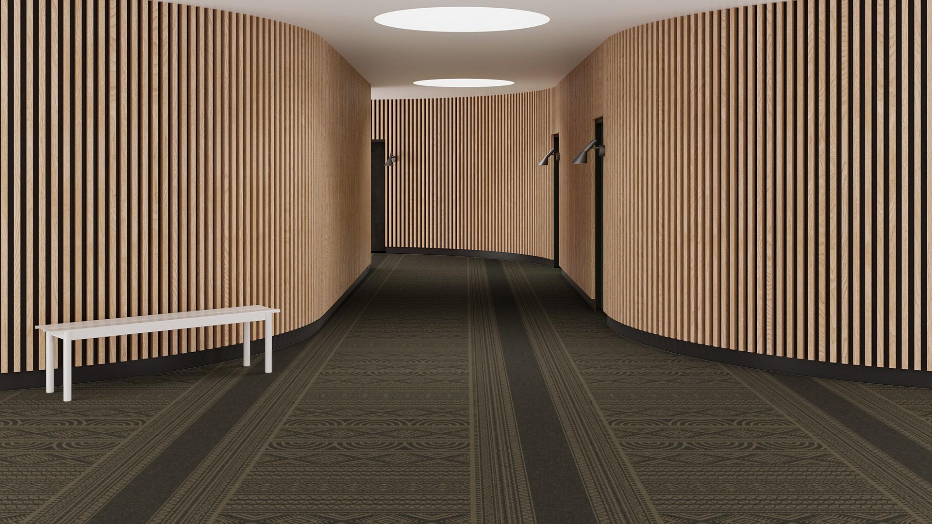 ghana corridor green RoowView 3
