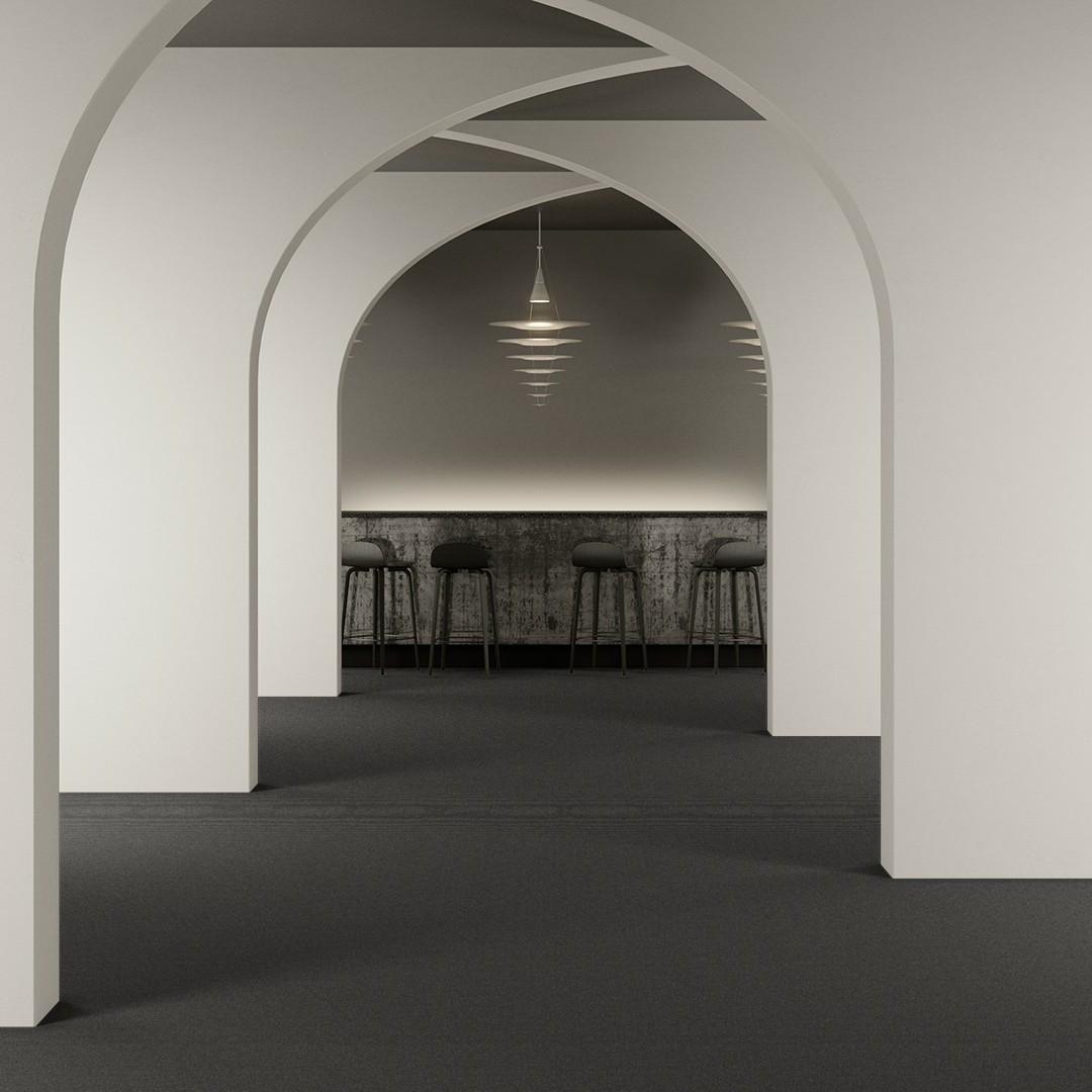 Una Casa WT  medium grey