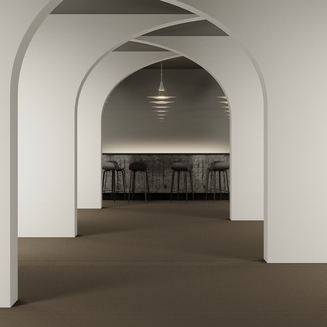 Epoca Compact dark beige/straw Roomview 2