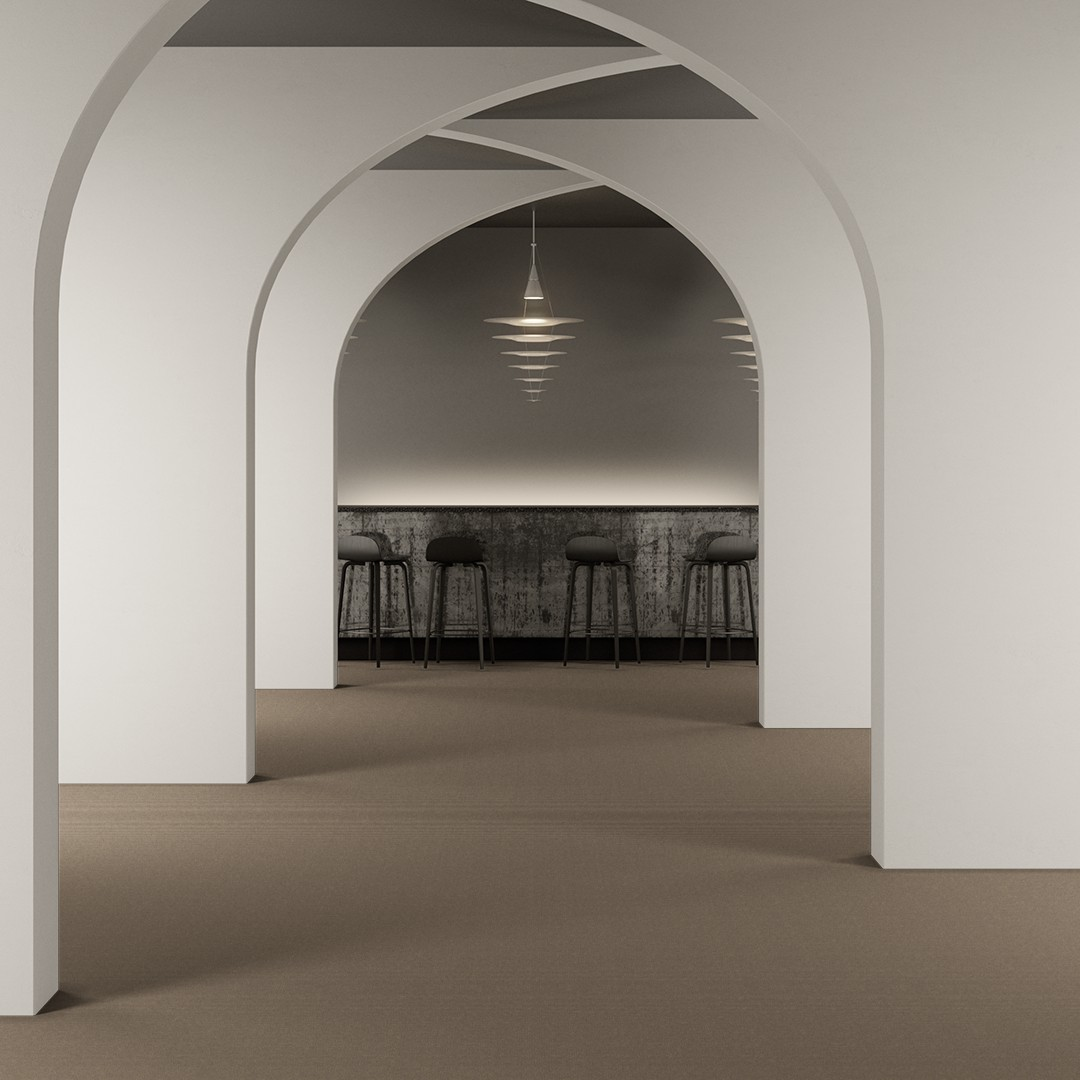 Epoca Globe  beige/sand Roomview 2