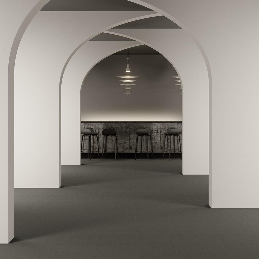 Epoca Globe  beige/grey Roomview 2
