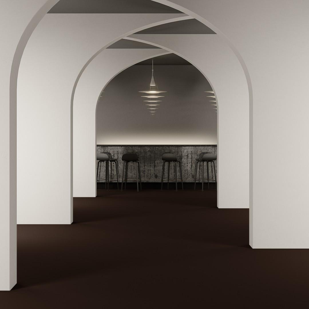 Texture 2000 wt  bourgogne Roomview 2
