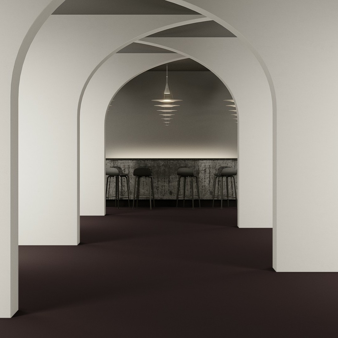 Texture 2000 wt plum Roomview 2