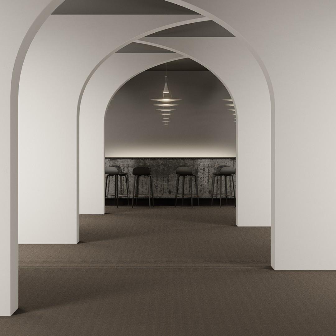 Epoca Structure  beige/sand Roomview 2