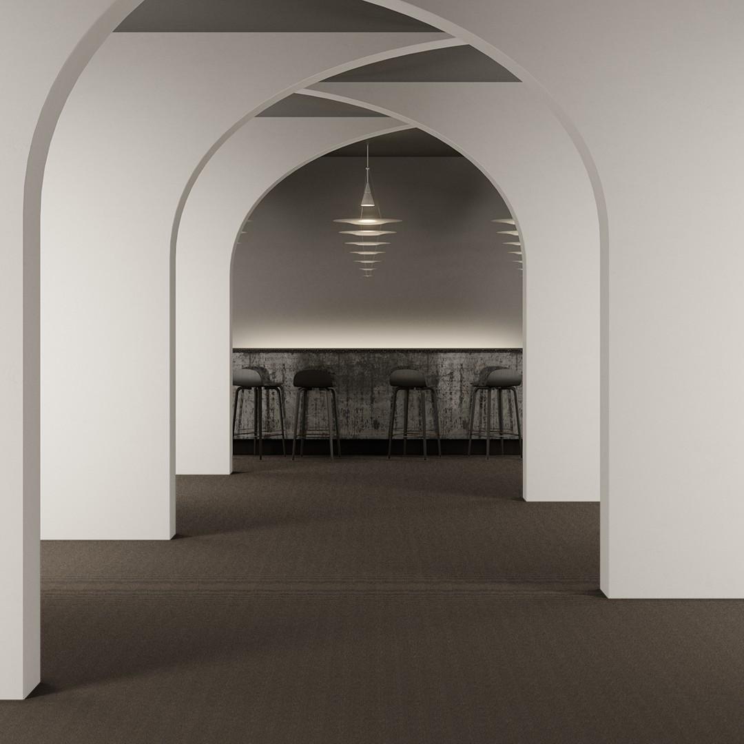 Epoca Structure m.beige/straw Roomview 2