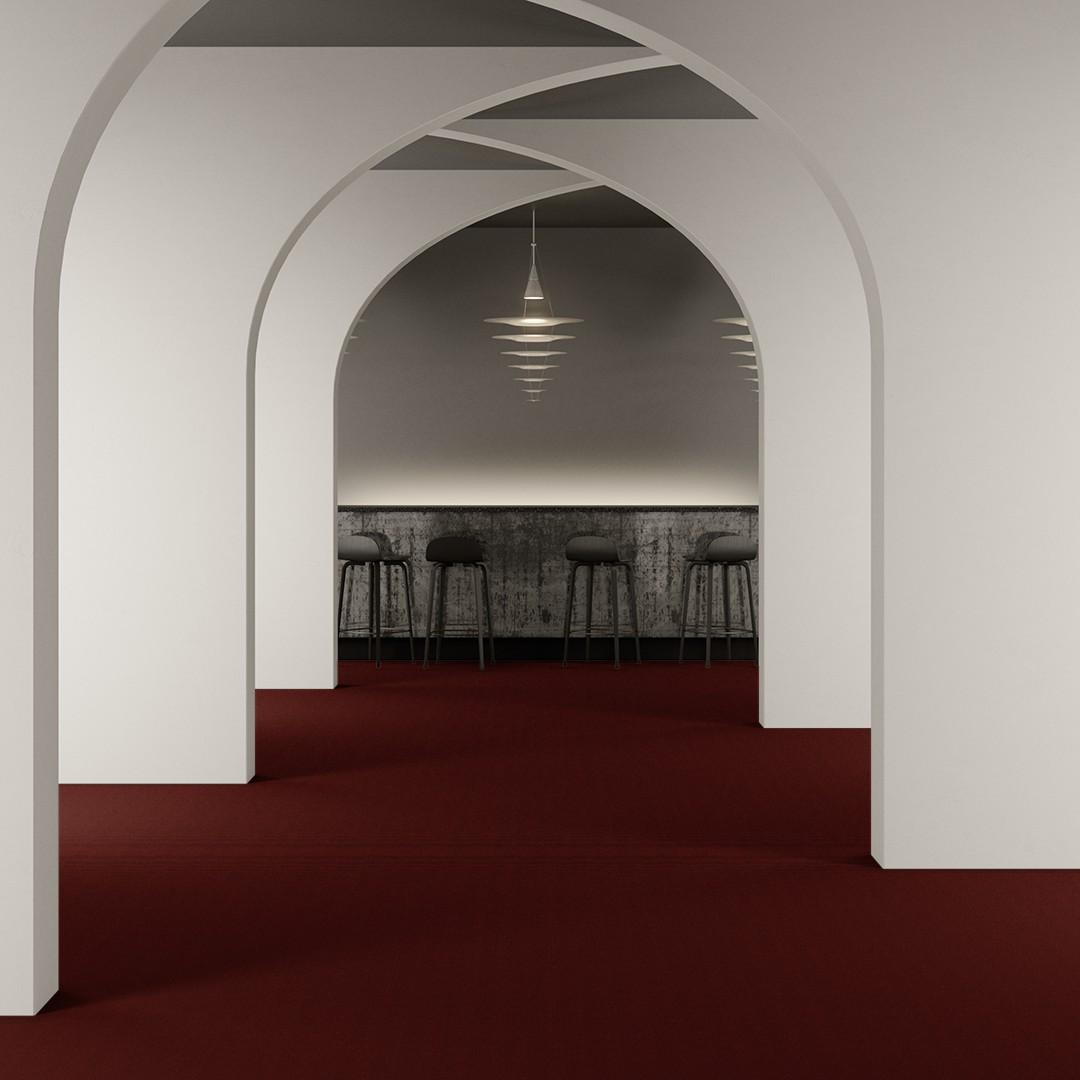Epoca Structure  red Roomview 2