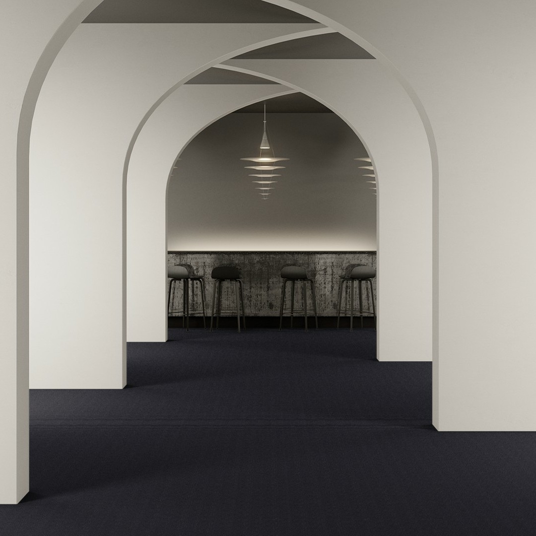 Epoca Structure  dark lilac Roomview 4