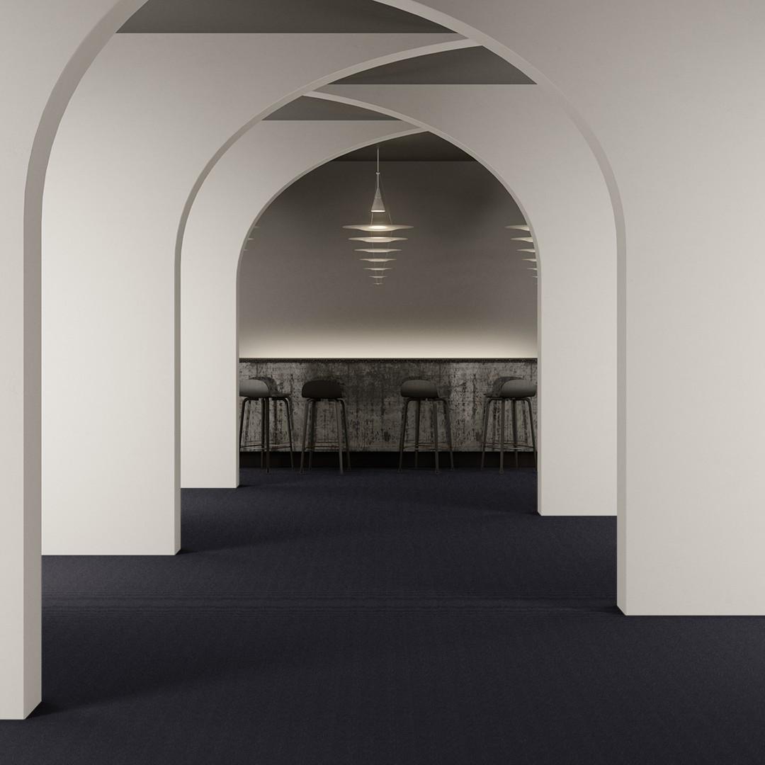 Epoca Structure  dark lilac Roomview 2