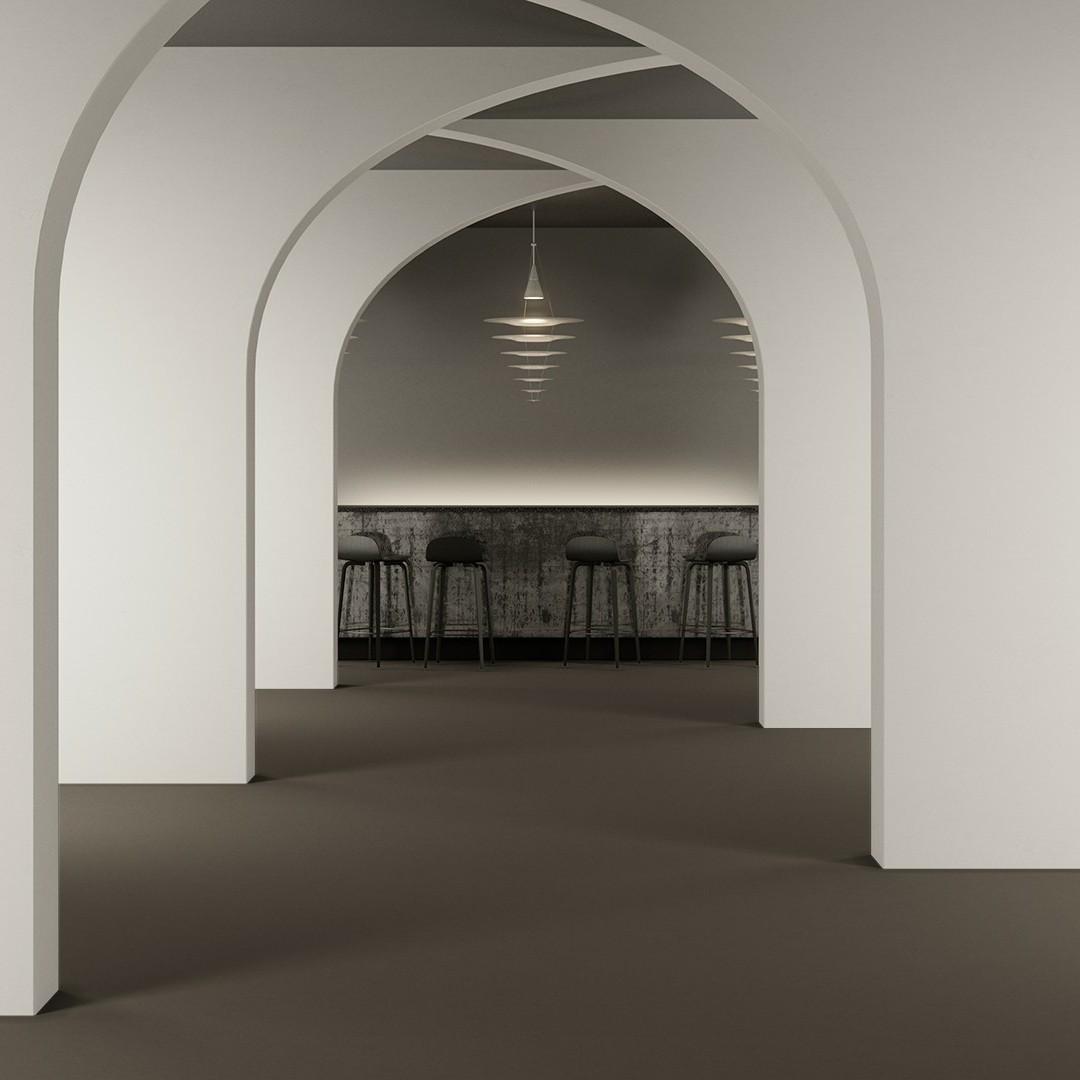 Epoca Classic CL light grey/beige Roomview 2