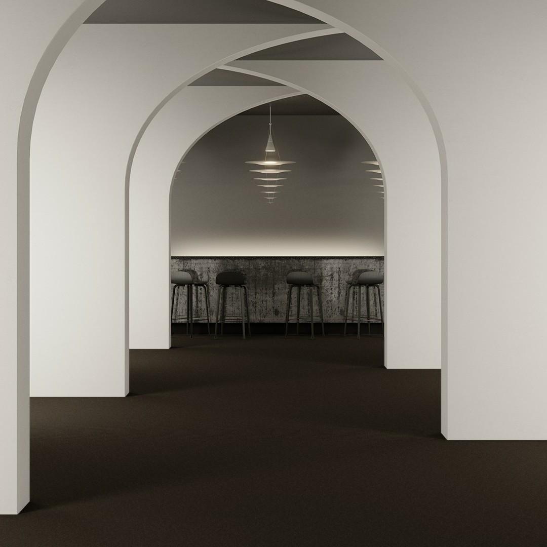 Epoca Classic CL dark grey Roomview 2