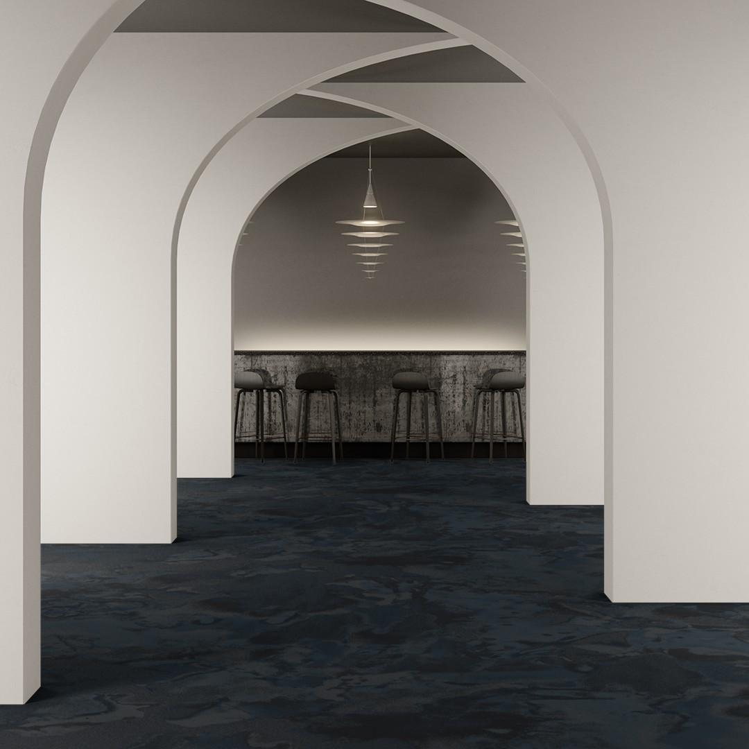 ReForm Terra  WT  navy blue Roomview 4