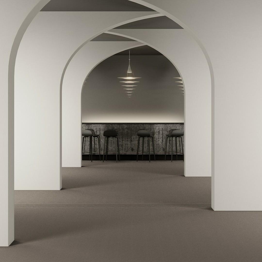 Epoca Frame  beige Roomview 2