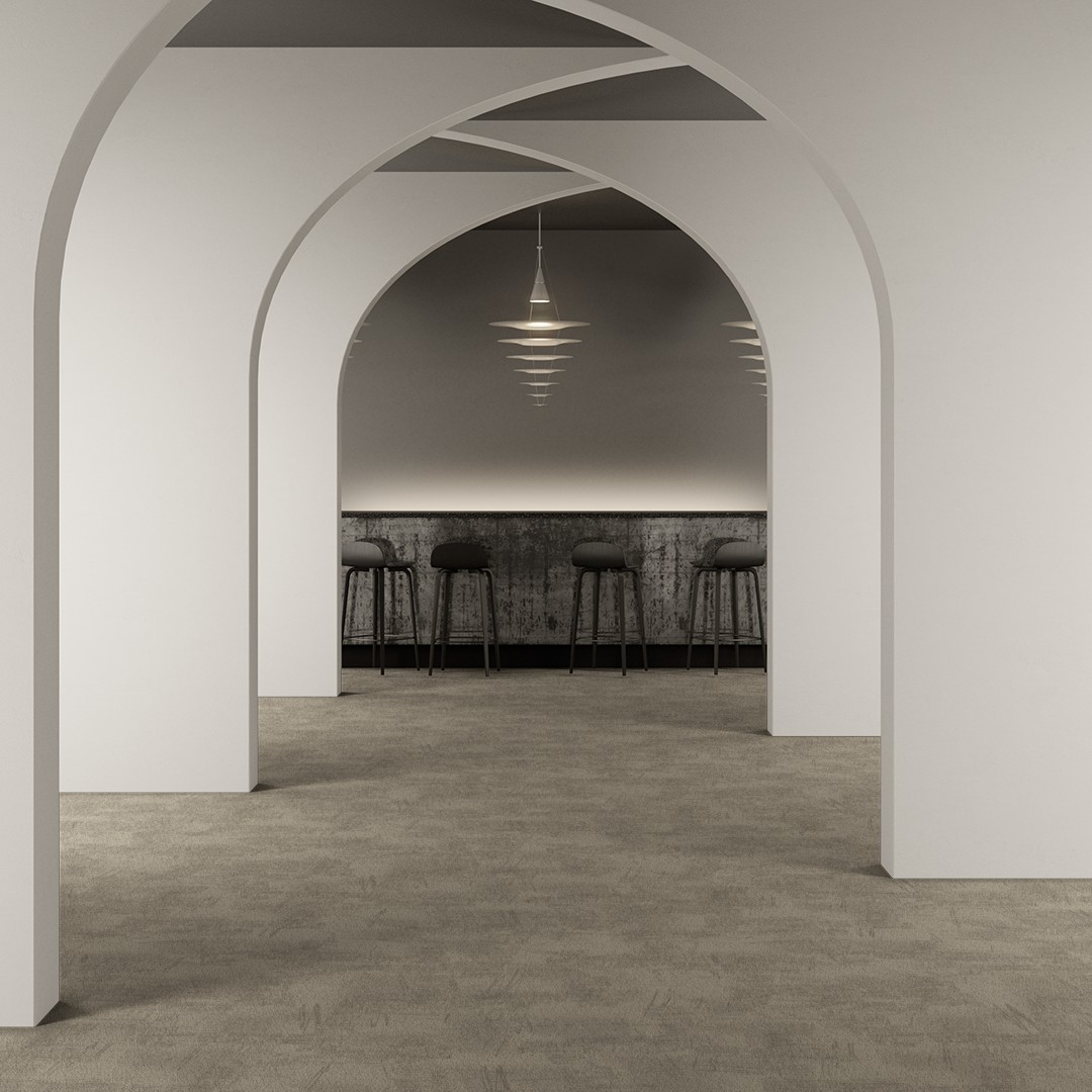 ReForm Artworks Assemble ECT350 beige Roomview 2