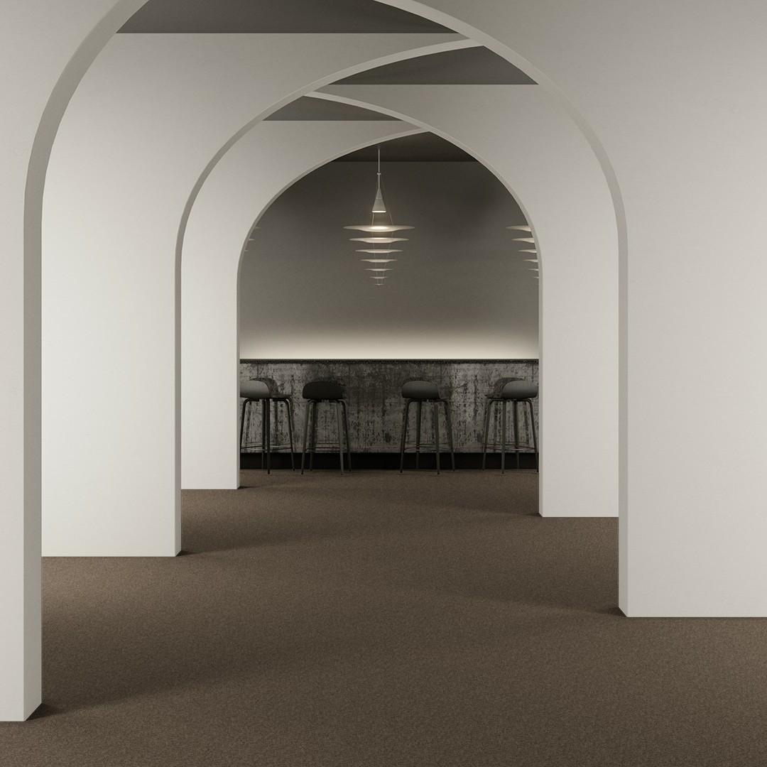 Epoca Silky WT beige Roomview 4