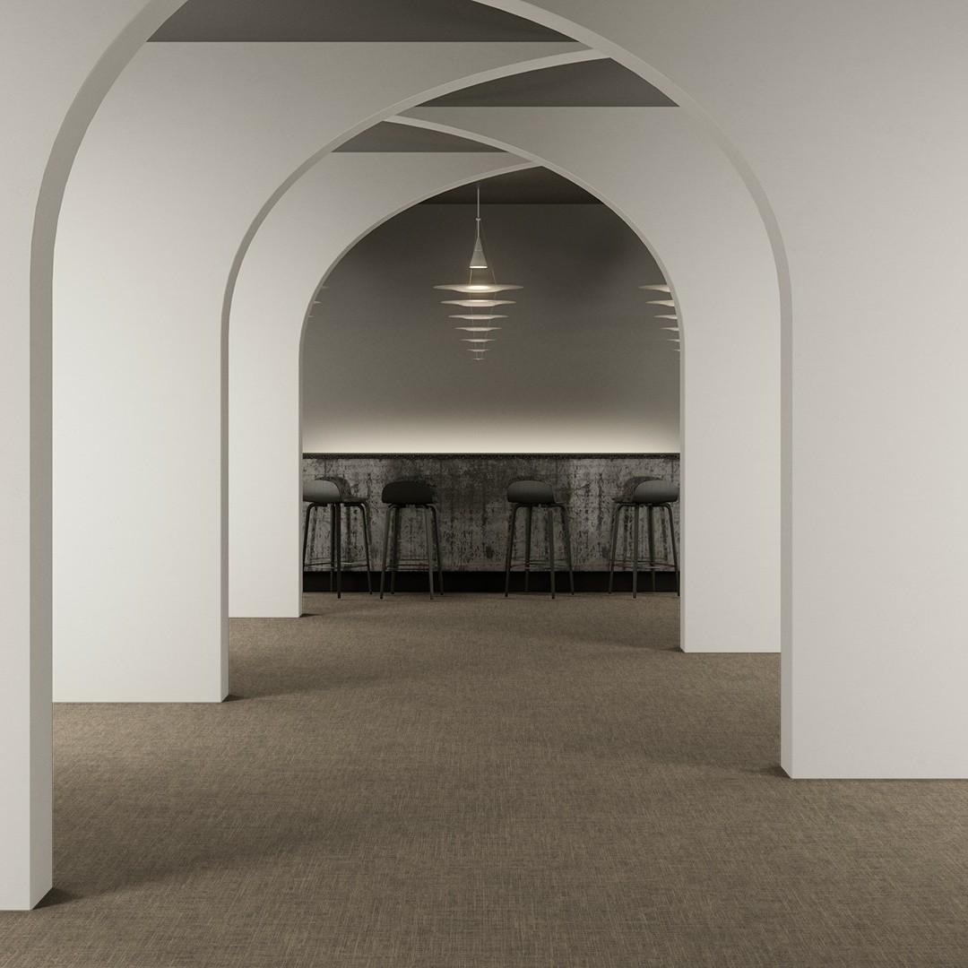 ReForm Calico WT linen Roomview 2