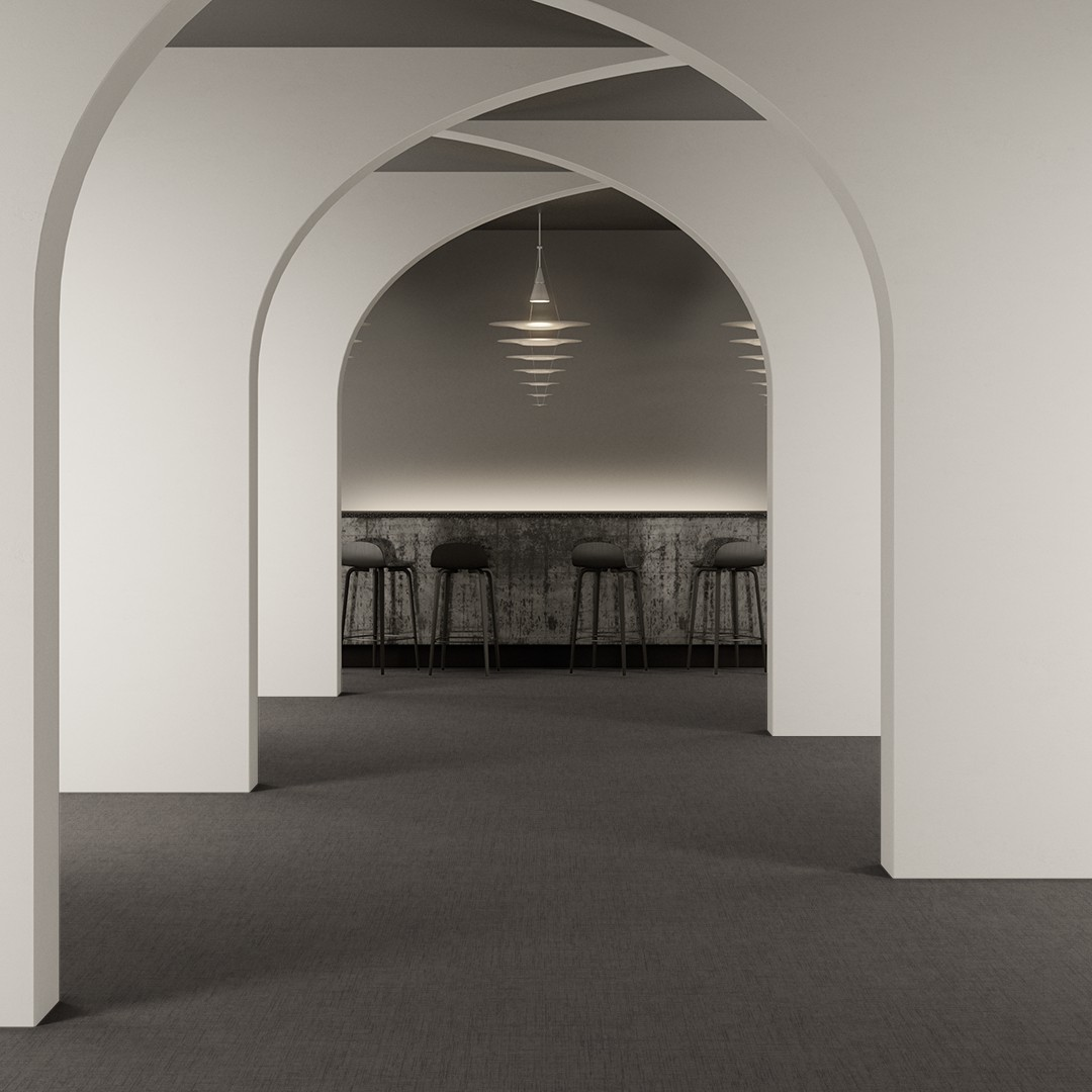 ReForm Calico ECT350 light concrete Roomview 2