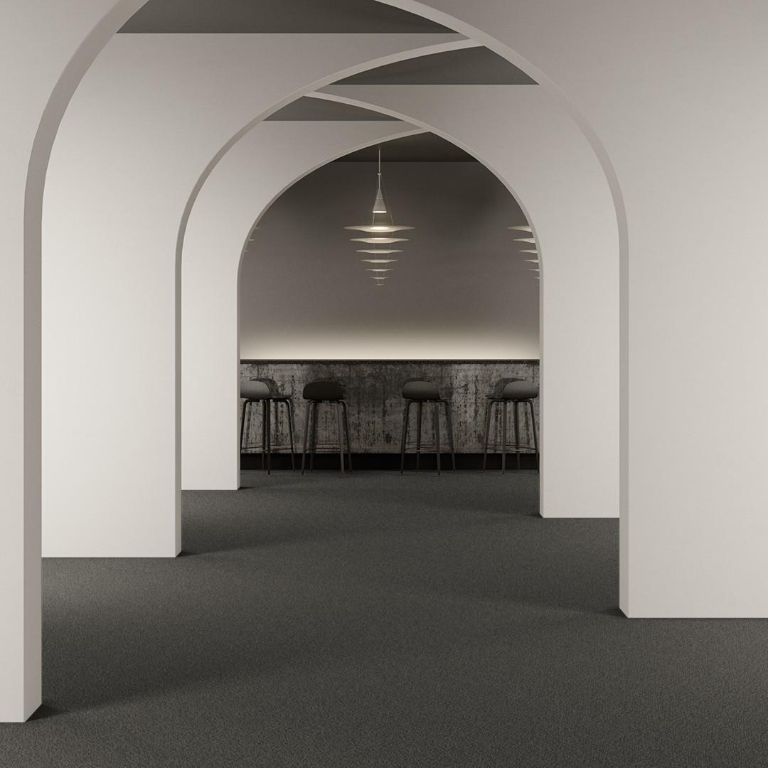 Epoca Moss WT hellgrau Roomview 4