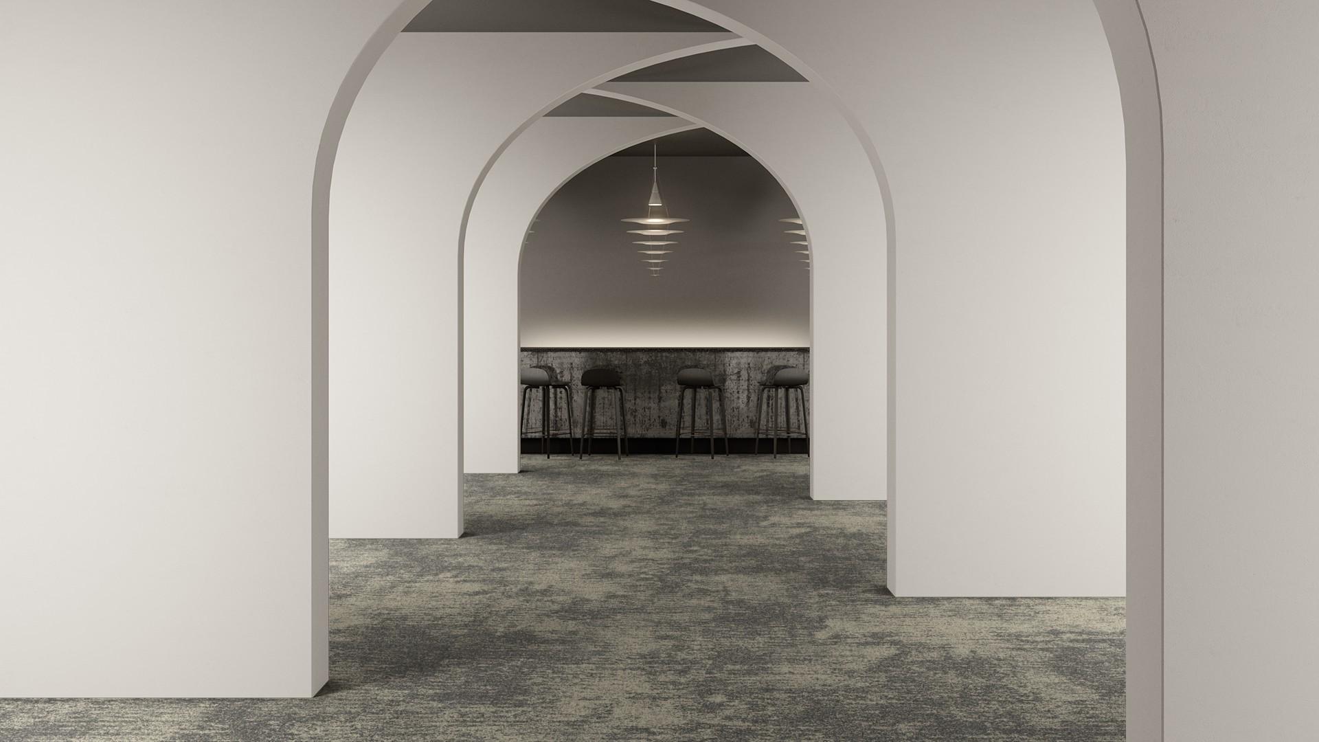 ReForm Construction Concrete light grey RoowView 2