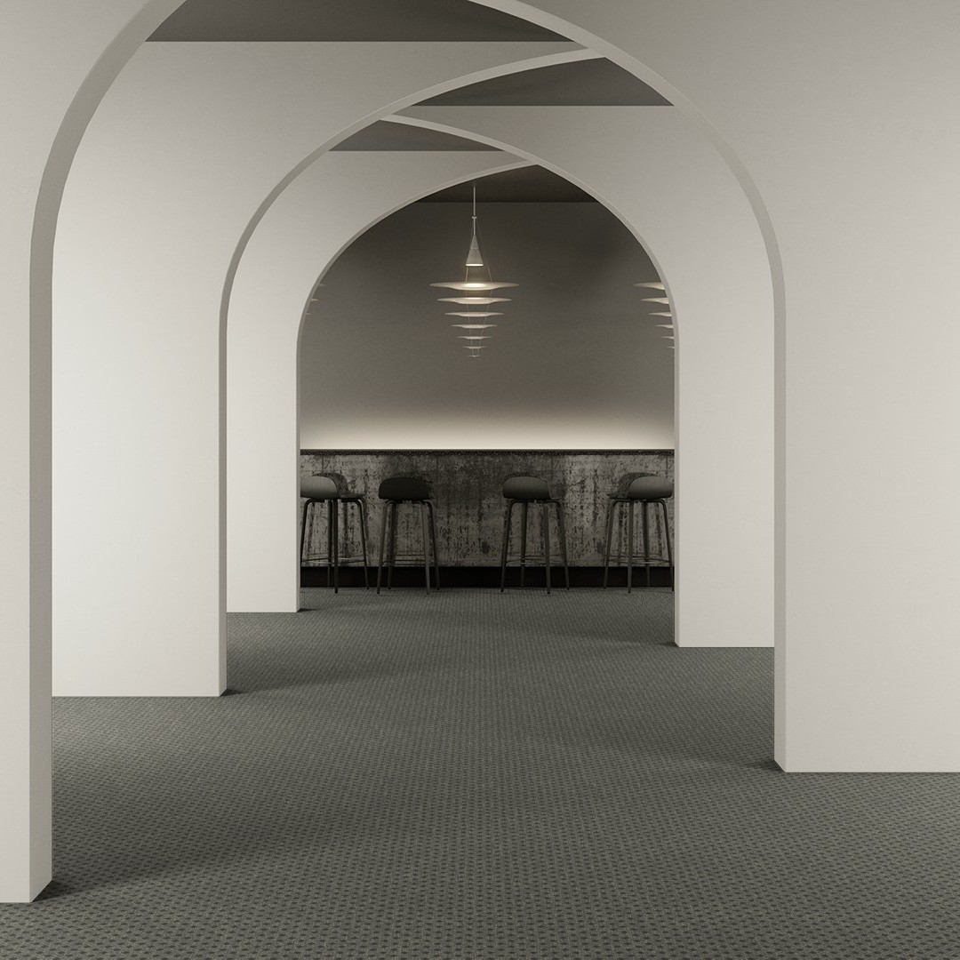 braiding xl  grey Roomview 2