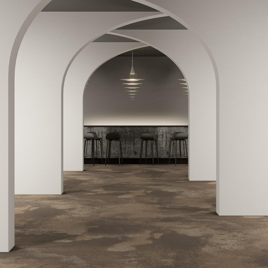 pigment  beige Roomview 2
