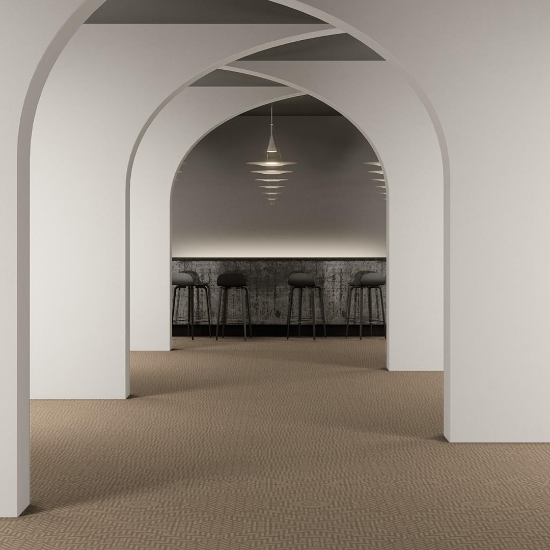 benin  beige Roomview 2